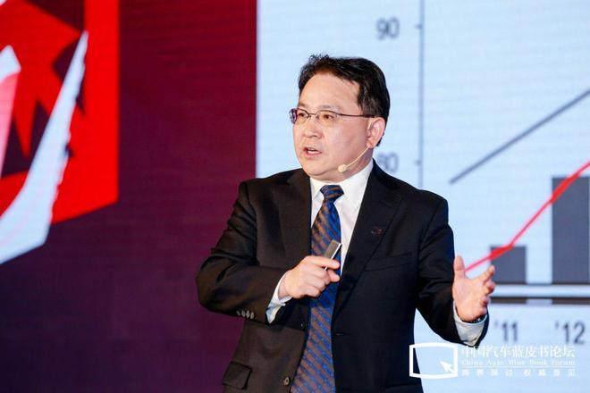 杨晓明:15年之后5%的旅程是用共享方式完成的