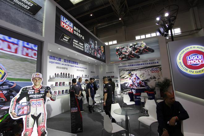 北京摩托车展,这几款新车可以入手了!