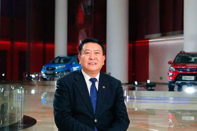 人事 挥别中国 倪恺调往美国市场任CEO 杨铭接任