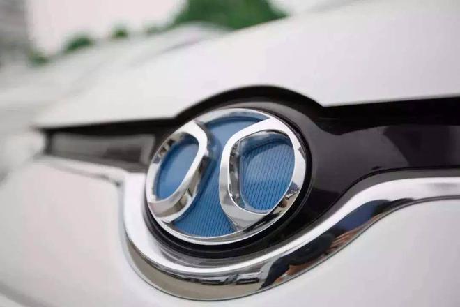 第一季度财报|北汽蓝谷:业绩保持高增长 是新能源汽车市场的写照