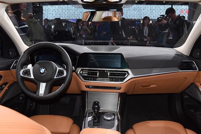 全新一代宝马3系将于6月下旬正式上市