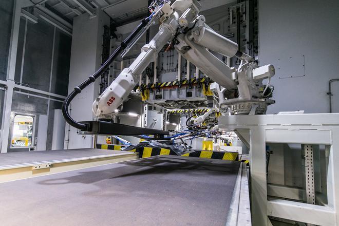 进击欧洲市场的桥头堡:长城汽车俄罗斯图拉工厂竣工