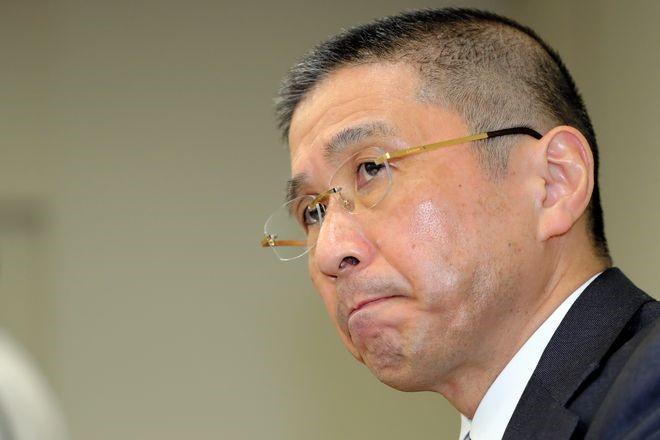 """与戈恩""""有染""""?日产CEO西川广人恐难连任"""