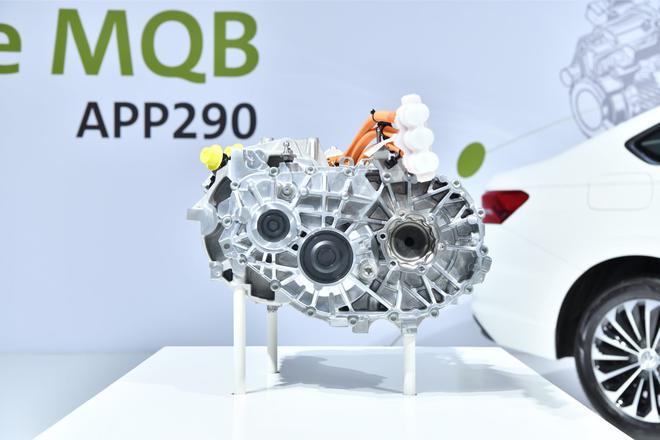 APP290动力电机
