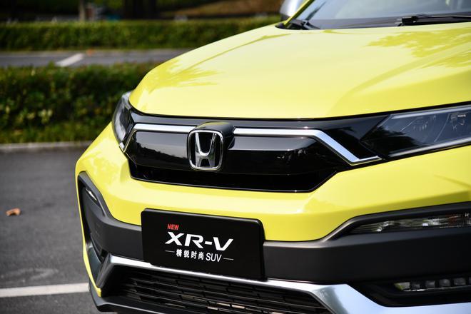 新款XR-V将上市 东风本田深得国人心