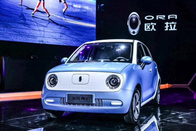 宝马与长城合资首款车型为MINI Rocketman   预计2022年上市