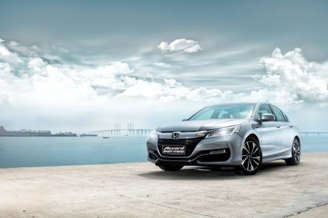 中国考虑支持混动车型丰田、本田将成最大赢家