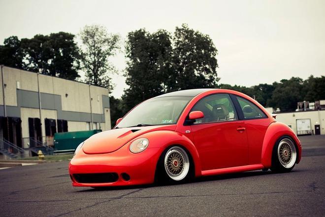 甲壳虫离去 进口豪华小型车市场谁代言?
