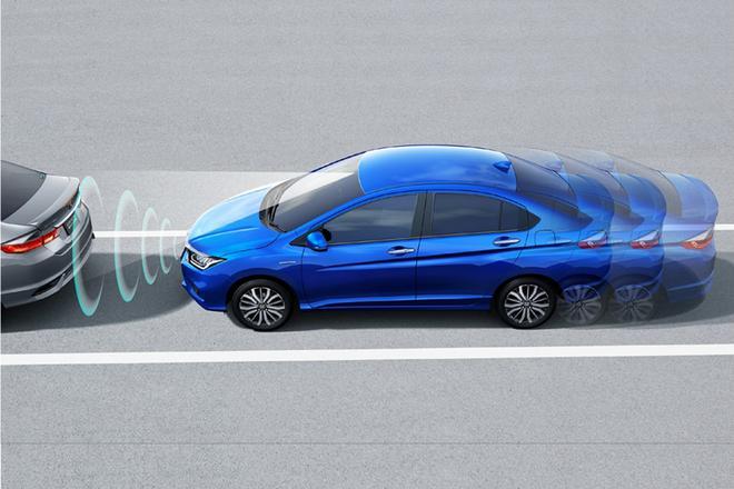 防止错把油门当刹车 本田未来车型将配反踏板误用装置