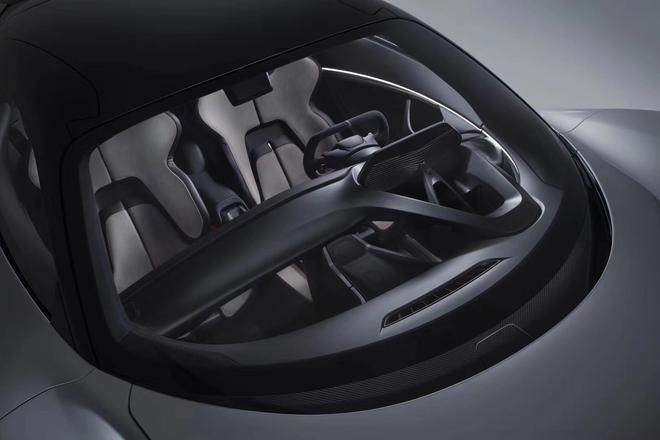 路特斯Evija发布 170万英镑起售/百公里加速小于3秒