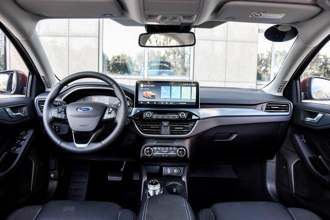 助力销量回暖 福特四款车将于8月16日上市