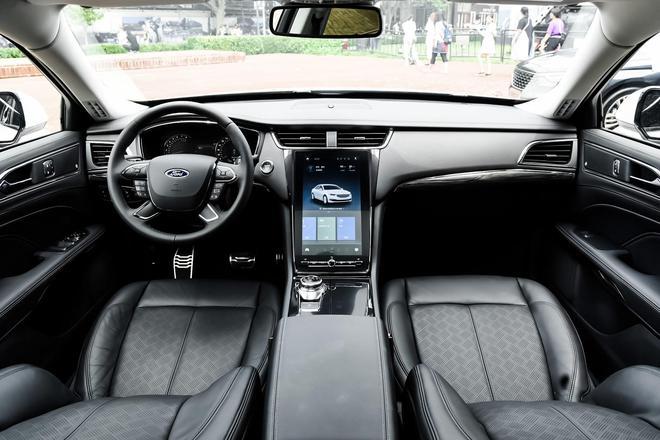 长安福特新款金牛座将于8月16日上市