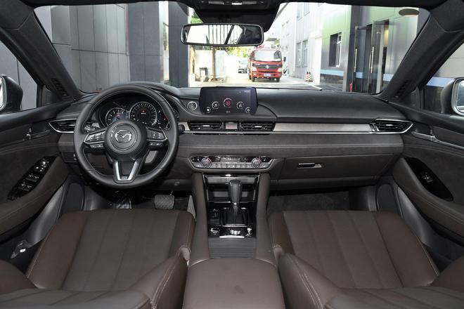 一汽马自达新款阿特兹将于8月20日上市