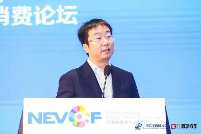寰球汽车总裁李鸿武