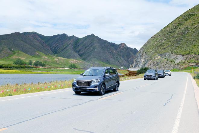 SWM斯威G05 8.88万元起预售 江湖探索之旅即日发车