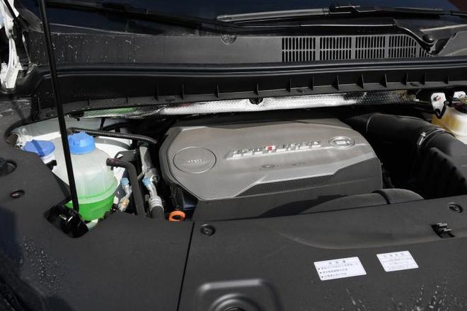 共推出7款车型 新款传祺GM8配置曝光