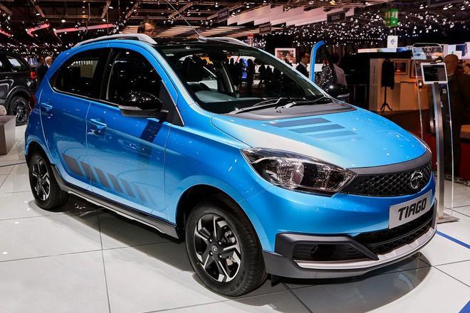 印尼分分彩k线图,2020年上市 塔塔推新型电动车动力总成