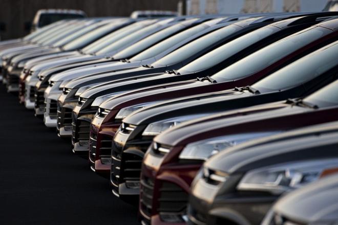美国9月汽车销售大幅回落 为车市崩溃敲响警钟