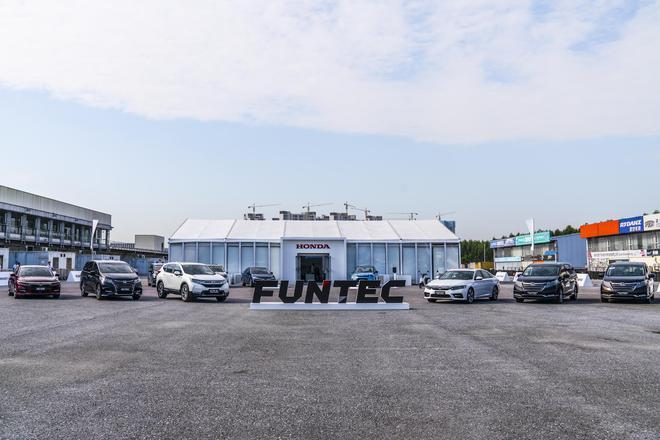 分分彩5码,本田SPORT HYBRID e+系统明年引入中国 率先搭载中型车