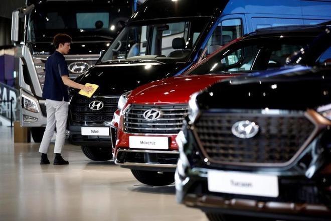 財報 現代汽車第三季度凈利潤增長59% 中國市場持續低迷