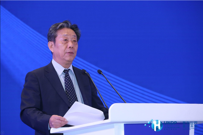 推进我国氢能产业发展 力争至2025年累计生产50万辆燃料电池汽车