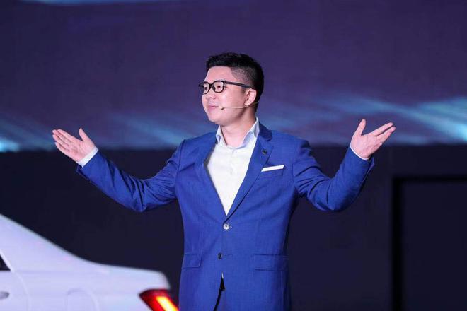 比亚迪销售公司总经理——赵长江 致辞