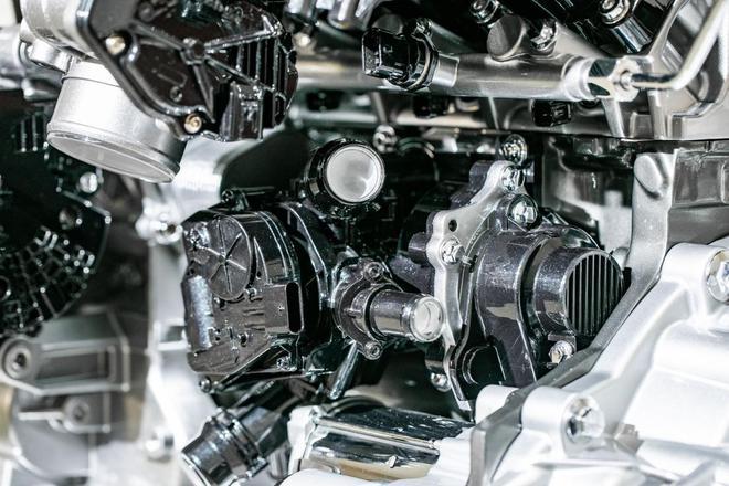 GW4C20B 2.0T汽油机热管理模块