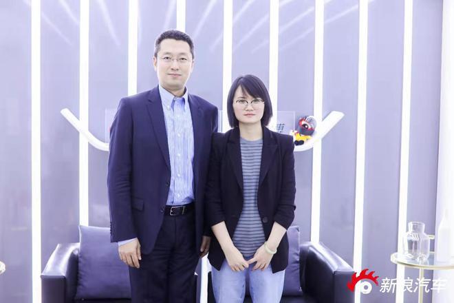 樊京涛:新能源全领域布局是北京现代的核心竞争力