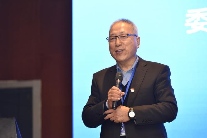 国家室内车内环境及环保产品质量监督检验中心主任 宋广生