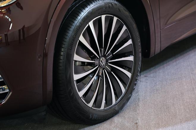 完善品牌车型矩阵 上汽大众Viloran或明年4月上市