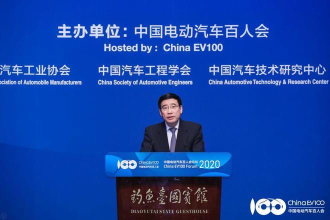 苗圩:新能源补贴7月1不会退坡