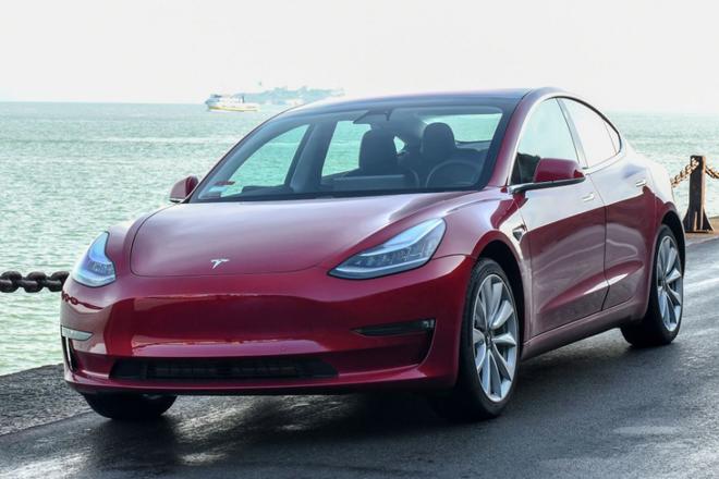 特斯拉将在中国生产长续航后驱版Model 3  正寻求批准认证