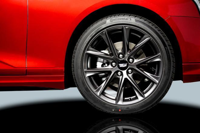 凯迪拉克CT4将于4月8日上市 配全新2.0T发动机
