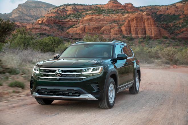 大众研发负责人确认SUV阵容接近饱合 首款电动SUV年底发布