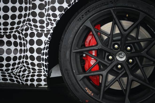 福特Mustang Mach 1确认正式回归 搭载最强5.0升V8机