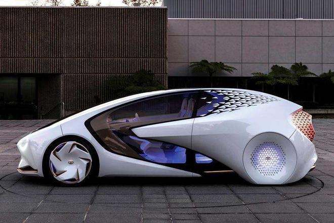 各种脑洞新能源技术 成功与否都标志着未来