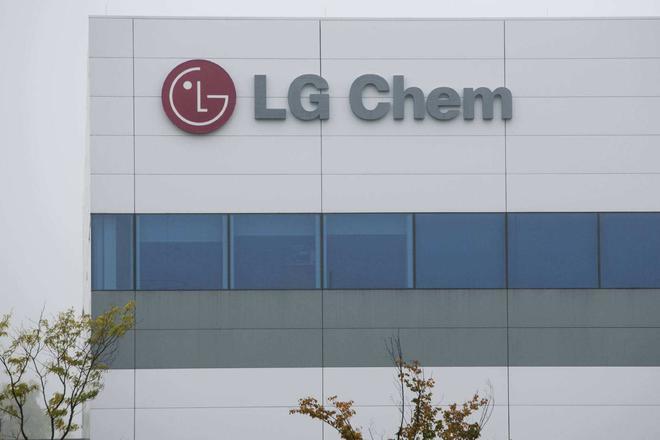 LG化学今年将在韩国为特斯拉生产电池