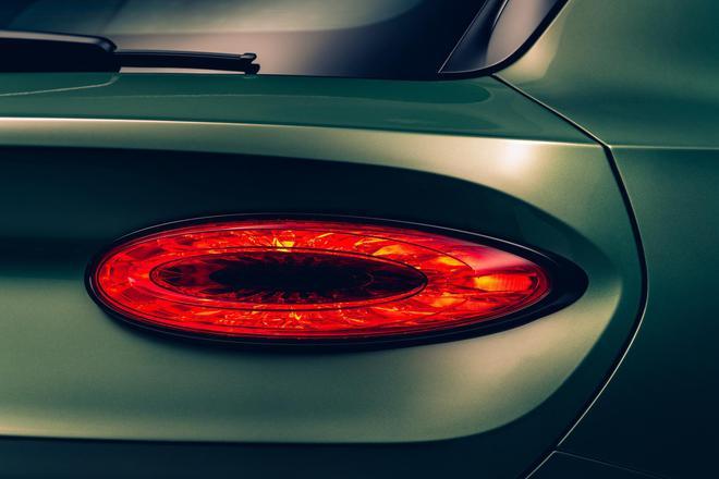 2020成都车展:新款添越领衔 宾利全系车型亮相