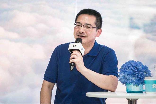 李斌:蔚来产能进一步提升 准备进军全球市场