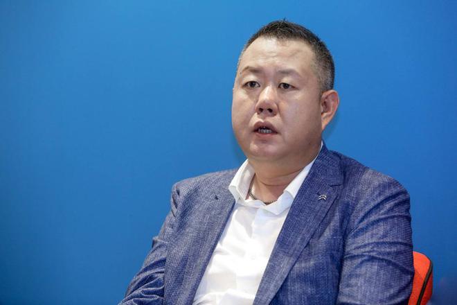 """任光:东风雪铁龙产品投放将""""更中国"""""""