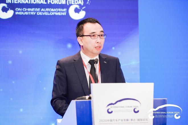 泰达 李邵华:节能环保政策不应是产业发展的阻力