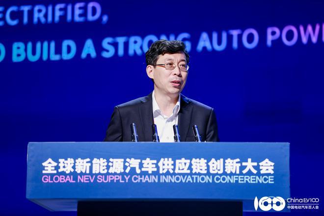 张永伟:电动化供应链将成为行业主流