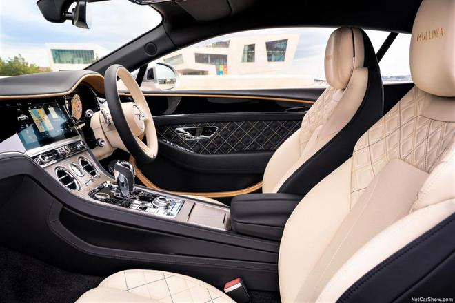 更科技更年轻 北京车展豪华车前瞻