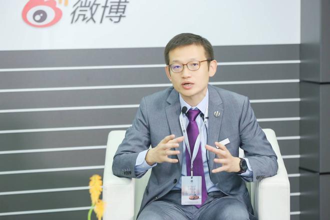 高合汽车整合营销高级总监 吴越