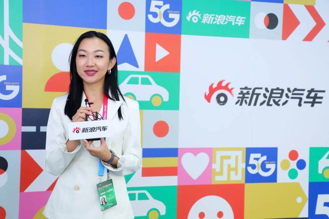 王鑫:希望威马品牌力及产品力不断增长 一切围绕用户而生