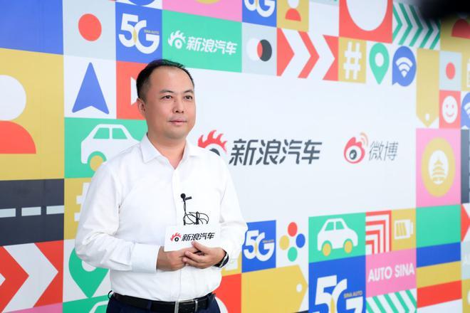 段伟:以用户为中心 推动中国车市进入全民SUV新时代