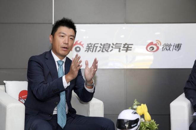一汽丰田汽车销售有限公司副总经理 太田资大