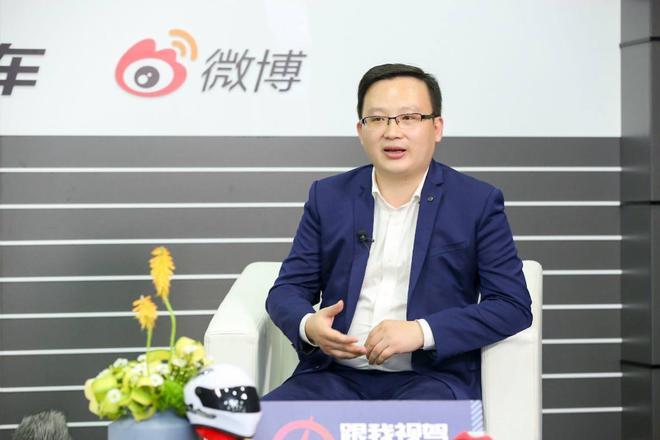 东风日产乘用车公司市场部副部长 张茂华