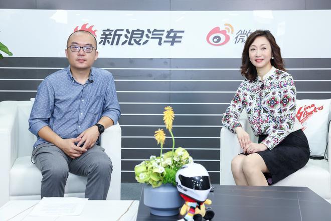 王燕:多项技术加持 捷豹路虎让电动车解决方案更智能