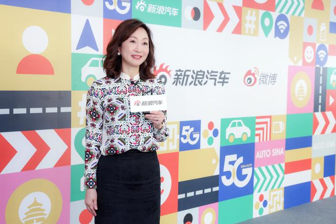 捷豹路虎中国公共关系与企业传播执行副总裁 王燕